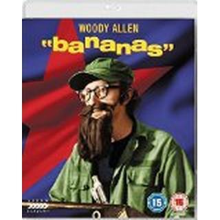 Bananas [Blu-ray]